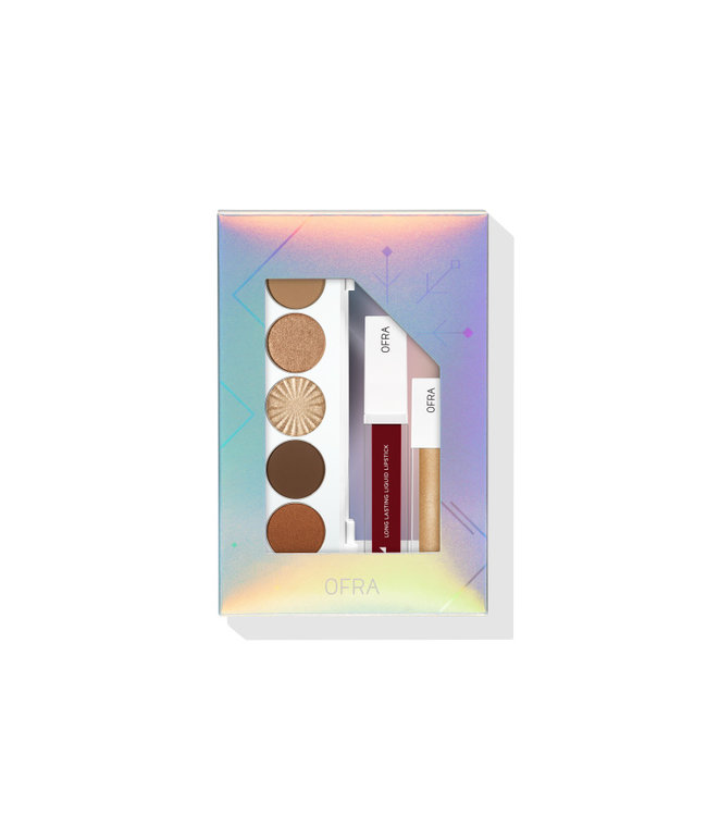 OFRA Cosmetics OFRA Cosmetics - Luxe Holiday Set