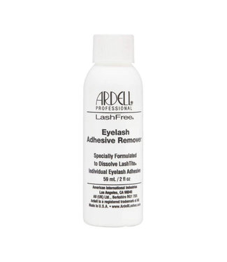 Ardell Ardell - Lash Free Individual Lash Remover XL - 59mL