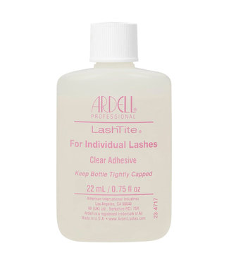 Ardell Ardell - Lash Tite Individual Lash Adhesive XL - Clear - 22mL