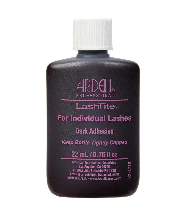 Ardell Ardell - Lash Tite Individual Lash Adhesive XL - Dark - 22mL
