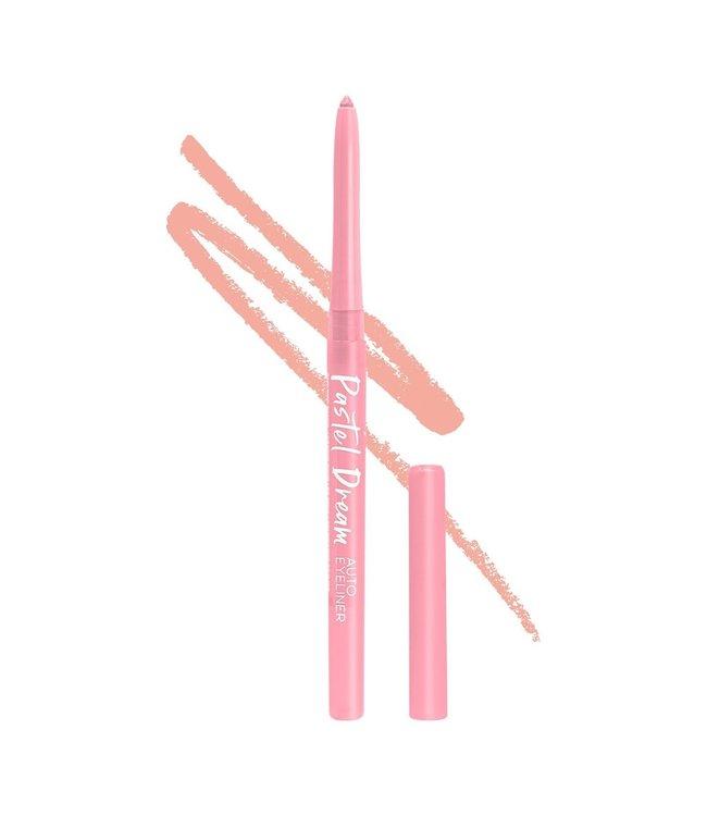LA Girl LA Girl - Pastel Dream Auto Eyeliner Baby Pink