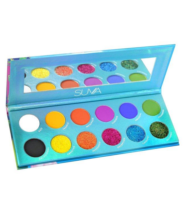 SUVA Beauty SUVA Beauty - Magic + Ecstasy Palette