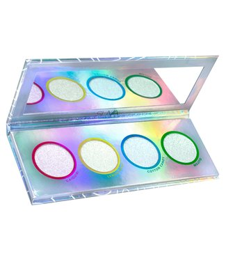 SUVA Beauty SUVA Beauty - Toppers Palette