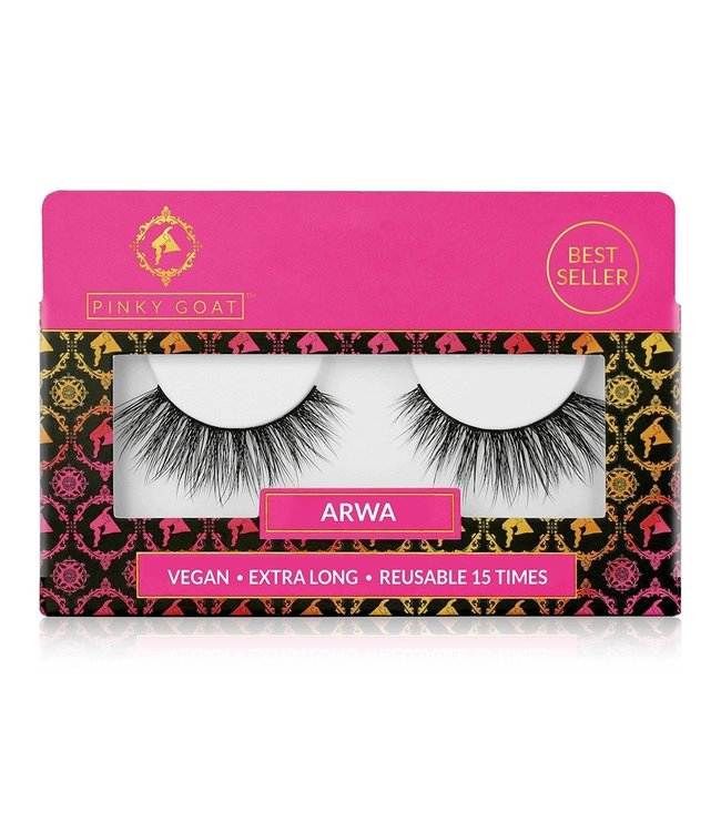 Pinky Goat Pinky Goat - Lash Essentials Arwa