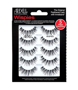 Ardell Ardell - Wispies Multipack  5 Pairs
