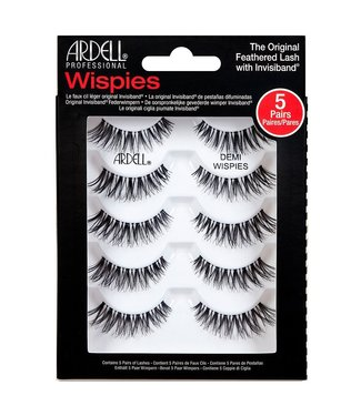 Ardell Ardell - Demi Wispies Multipack 5 Pairs