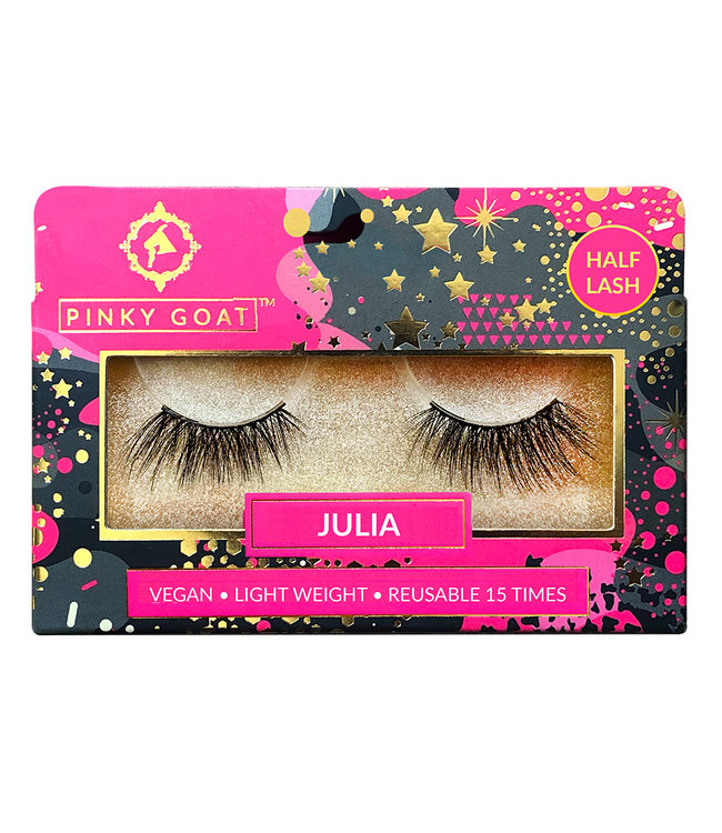 Pinky Goat Pinky Goat - Party Lashes Julia