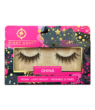 Pinky Goat Pinky Goat - Party Lashes Ghina