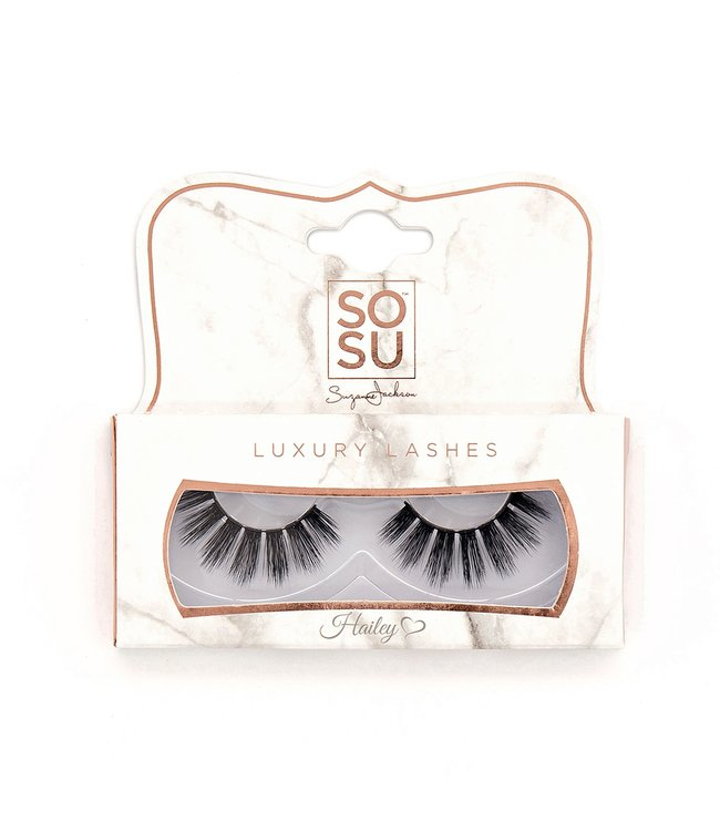 SOSU by Suzanne Jackson SOSU by SJ - Luxury Lashes Hailey