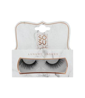 SOSU by Suzanne Jackson SOSU by SJ - Luxury Lashes Kendall