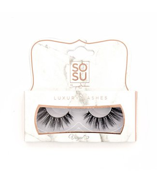 SOSU by Suzanne Jackson SOSU by SJ - Luxury Lashes Vogue