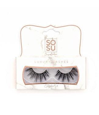 SOSU by Suzanne Jackson SOSU by SJ - Luxury Lashes Taylor