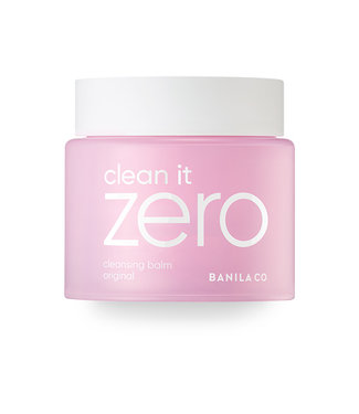 Banila Co Banila Co - Clean It Zero Cleansing Balm Original