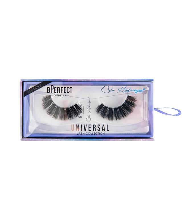 BPerfect Cosmetics BPerfect Cosmetics - Blu Hydrangea Lash Look Queen
