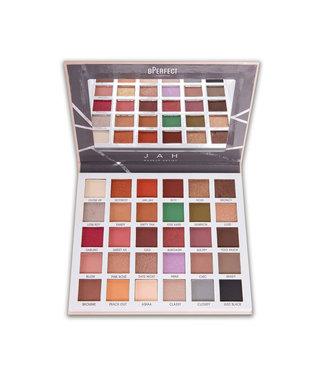 BPerfect Cosmetics BPerfect Cosmetics - JAH Clientele Palette