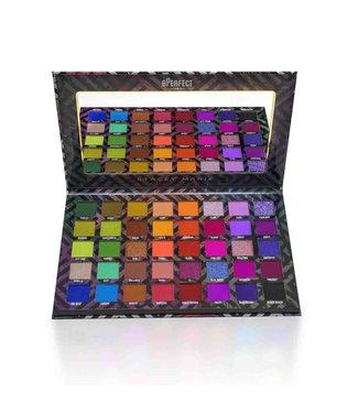 BPerfect Cosmetics BPerfect Cosmetics - Stacey Marie Carnival III Love Tahiti Palette