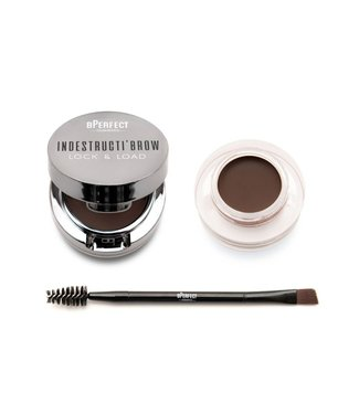 BPerfect Cosmetics BPerfect Cosmetics - Indestructi'Brow Lock & Load Eyebrow Pomade & Powder Duo