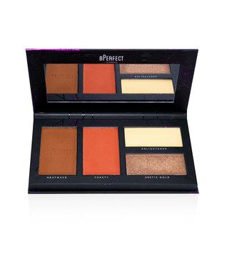 BPerfect Cosmetics BPerfect Cosmetics - The Perfect Storm Palette