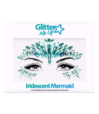 PaintGlow PaintGlow - Glitter Me Up Face Jewel Iridescent Mermaid