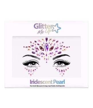 PaintGlow PaintGlow - Glitter Me Up Face Jewel Iridescent Pearl