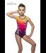 """KV Gymnastics Wear Leotard """"Aurora"""" pink"""