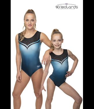 "KV Gymnastics Wear Turnpakje ""Kiara"""