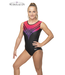 "KV Gymnastics Wear Leotard ""Chloe"" pink"