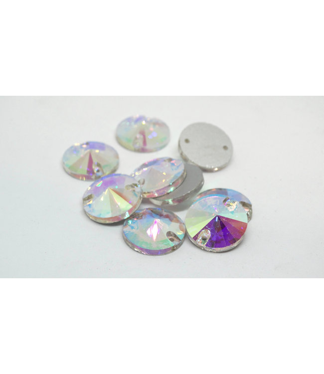 KV Premium Naaistenen  Rivoli Crystal AB