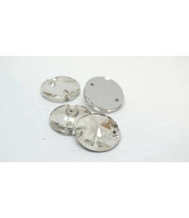 KV Premium Naaistenen Rivoli Crystal