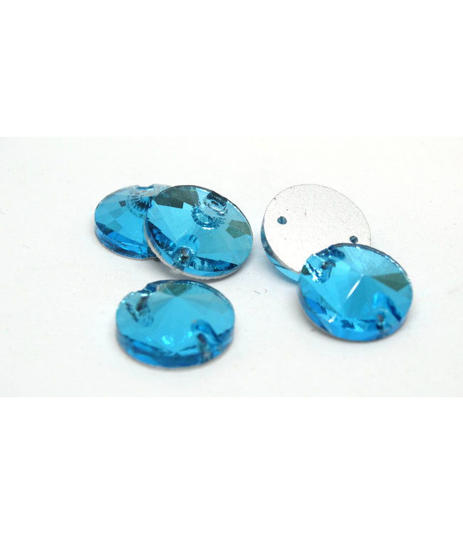 KV Premium Naaistenen Rivoli Aquamarine