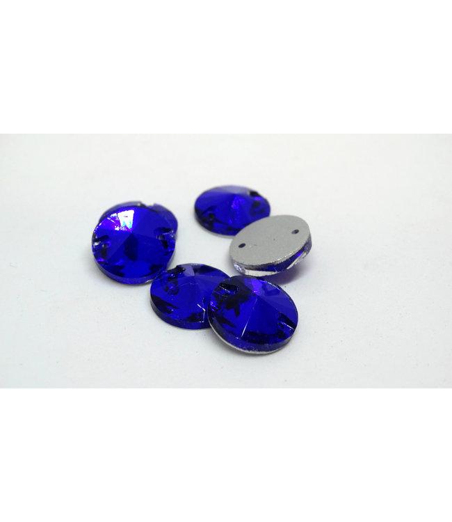 KV Premium Naaistenen Rivoli Sapphire