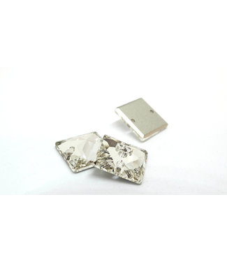 KV Exclusive Naaistenen Square Crystal