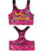 KV Gymnastics Wear Sporttop Together we're Stronger 2020 pink