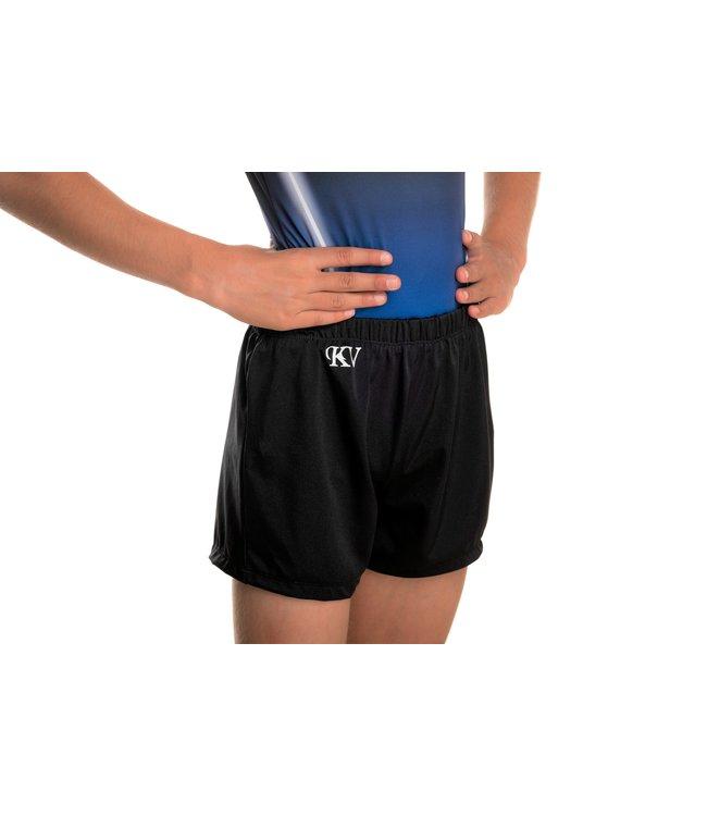 KV Gymnastics Wear Mens gymnastics short - basic