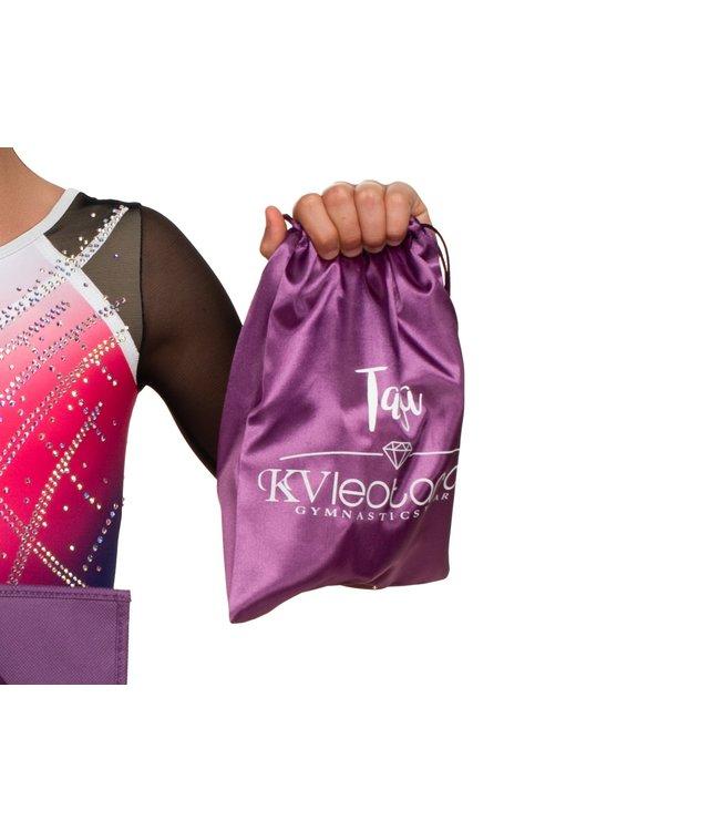 KV Gymnastics Wear Gripbag KV leotards