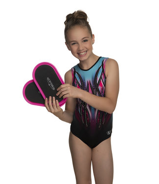 KV Gymnastics Wear Gymnastics Sliders