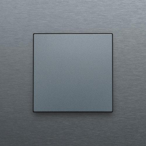 Pure alu steel grey