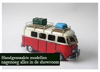 Miniature vehicles metal
