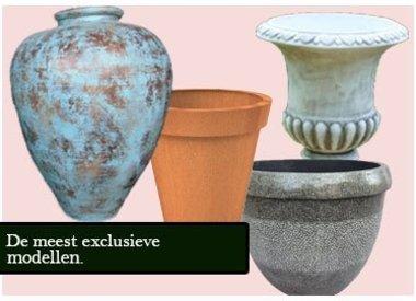Blumenkübel & Pflanzenkübel
