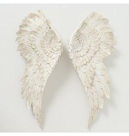 Decoratie wand Engel