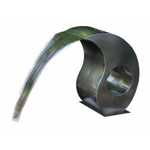 Eliassen Waterornament rostfreier Schaukel einzigartiges Modell