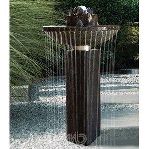Eliassen Pagodenbrunnen Blüte