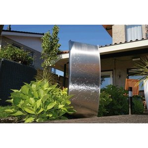 Ubbink Water feature Ubbink Caracas stainless steel