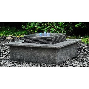 Eliassen Fontein Donadony Terras graniet