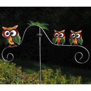 Eliassen Tuinsteker balans uilen
