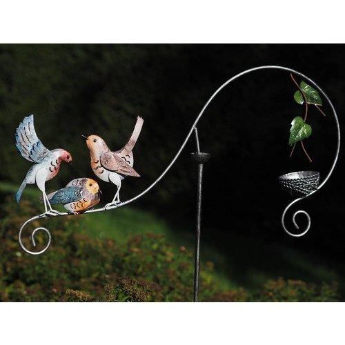 Eliassen Gartenschneider Balance Vögel