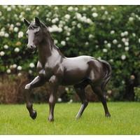 Skulptur Bronze Pferd 81cm