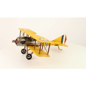 Miniature model Double decker