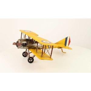 Miniaturmodell Biplane
