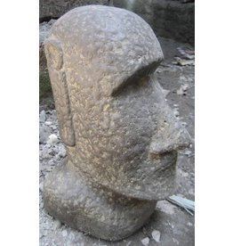 Eliassen Moai beeld 30cm